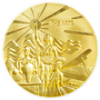 The Arts  Medal image