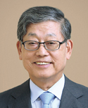 Chairman The Ho-Am Foundation Byungdoo Sohn profile image